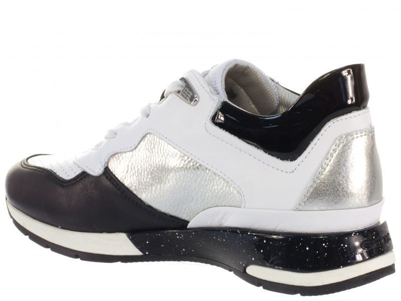 Кроссовки для женщин Geox D SHAHIRA B - NAP+PRL.PR.SYNT XW3066 выбрать, 2017