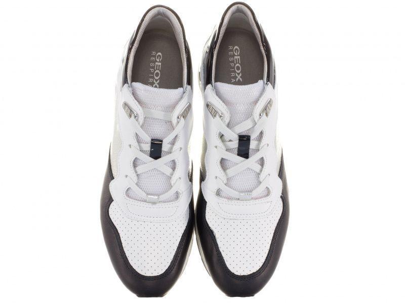 Кроссовки для женщин Geox D SHAHIRA B - NAP+PRL.PR.SYNT XW3066 цена, 2017