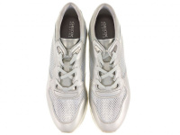 Кроссовки для женщин Geox D SHAHIRA B - PRL.GOA+SHI.MESH D62N1B-0BVGN-C2228 выбрать, 2017