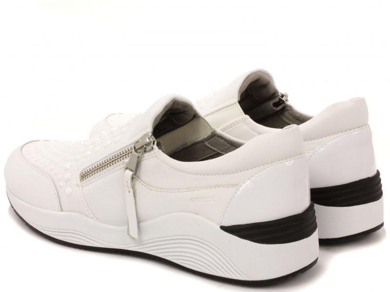Полуботинки для женщин Geox D OMAYA C - ELAST+NAP COW LEA XW3071 обувь бренда, 2017