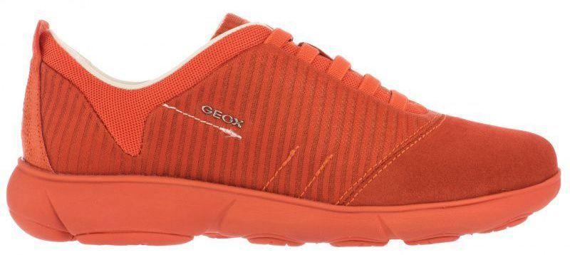 Кроссовки женские Geox D NEBULA G - NET+SUEDE XW3074 цена обуви, 2017