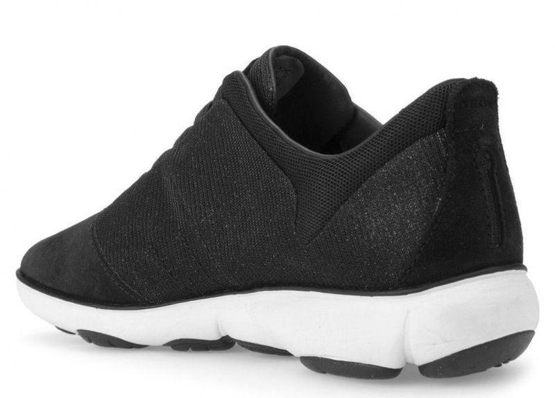Кроссовки для женщин Geox D NEBULA G - TESS.GLITTER+SCAM XW3077 цена, 2017