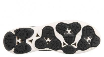 Кроссовки для женщин Geox D NEBULA G - TESS.GLITTER+SCAM D641EG-0EW22-C9999 модные, 2017
