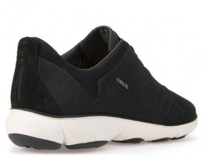 Кроссовки для женщин Geox D NEBULA G - TESS.GLITTER+SCAM D641EG-0EW22-C9999 цена обуви, 2017