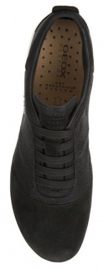 Кроссовки для женщин Geox D NEBULA G - TESS.GLITTER+SCAM D641EG-0EW22-C9999 купить онлайн, 2017