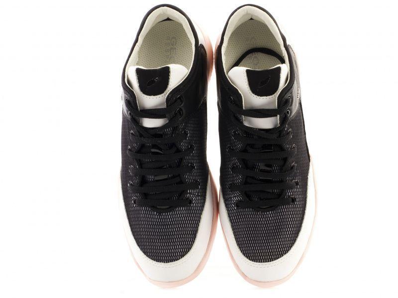 Кроссовки женские Geox D SFINGE A - NET+NAPPA D642NA-08885-C0504 обувь бренда, 2017