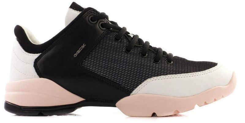 Кроссовки женские Geox D SFINGE A - NET+NAPPA XW3079 цена обуви, 2017