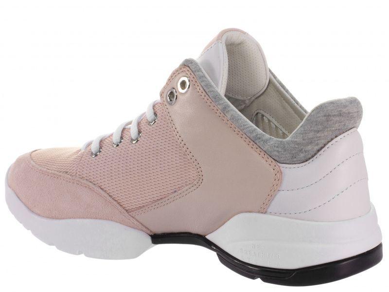 Кроссовки для женщин Geox D SFINGE A - NET+NAPPA XW3080 фото, купить, 2017