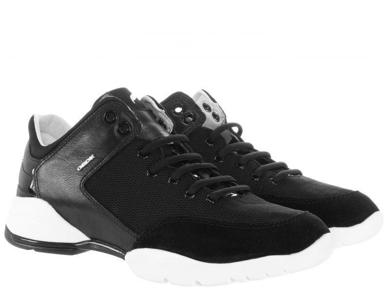 Кроссовки для женщин Geox D SFINGE A - NET+NAPPA XW3081 фото, купить, 2017