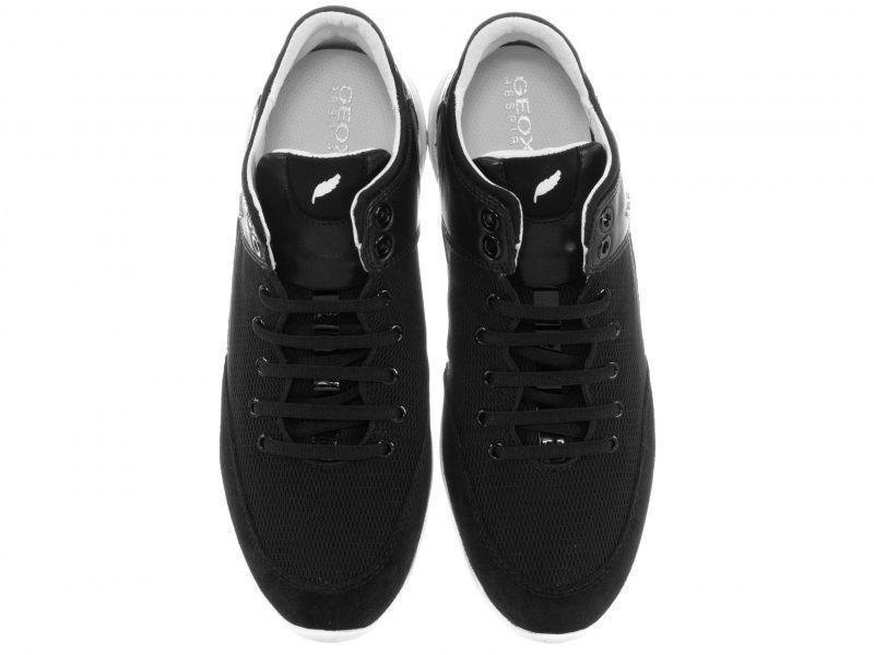 Кроссовки для женщин Geox D SFINGE A - NET+NAPPA XW3081 продажа, 2017