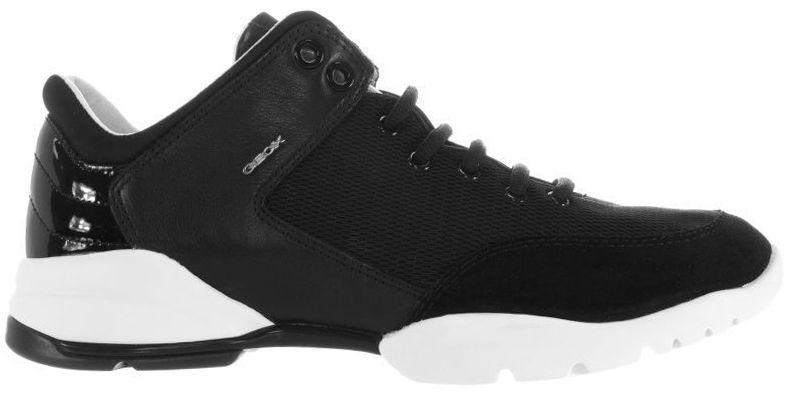 Кроссовки для женщин Geox D SFINGE A - NET+NAPPA XW3081 модная обувь, 2017