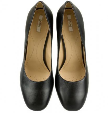 Туфли для женщин Geox D AUDALIES H. A - NAPPA D723XA-00085-C9999 , 2017