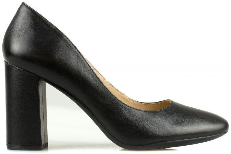 Туфли для женщин Geox D AUDALIES H. A - NAPPA D723XA-00085-C9999 бесплатная доставка, 2017