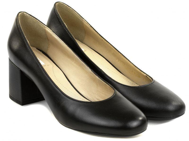 Туфли для женщин Geox D AUDALIES M. A - NAP.GOA.LEA XW3102 размерная сетка обуви, 2017