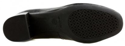 Туфли для женщин Geox D AUDALIES M. A - NAP.GOA.LEA D723YA-000KF-C9999 Заказать, 2017