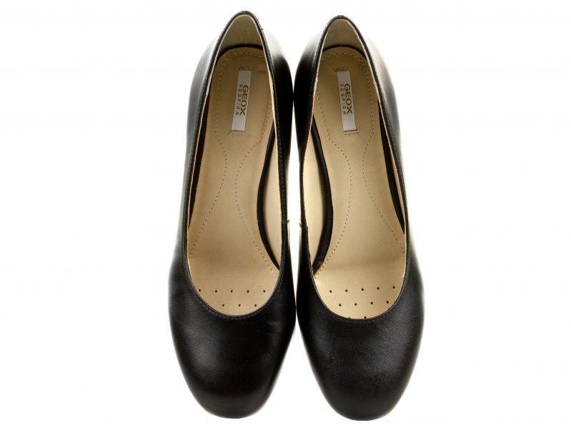 Туфли для женщин Geox D AUDALIES M. A - NAP.GOA.LEA XW3102 купить в Интертоп, 2017