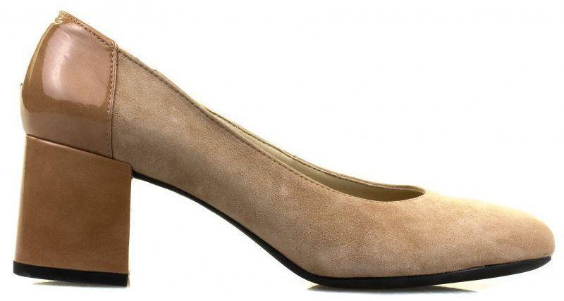 Туфли для женщин Geox D AUDALIES M.C - G.SU+ME.SY.PA XW3103 размерная сетка обуви, 2017