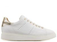 Полуботинки для женщин Geox D THYMAR A - NAPPA D724BA-00085-C1001 обувь бренда, 2017