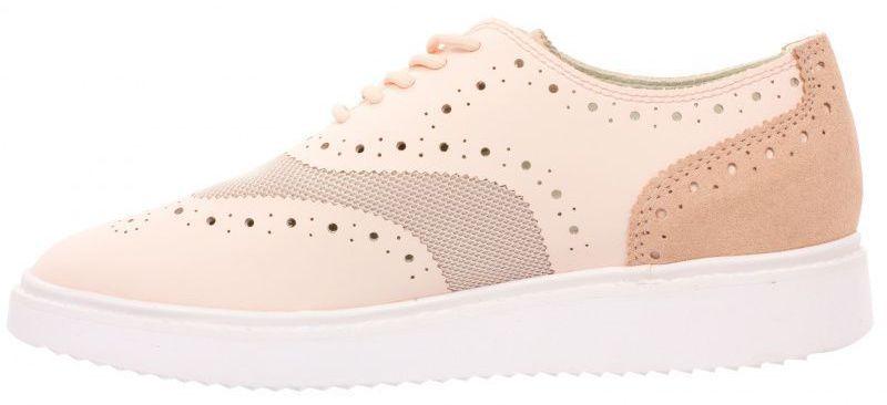 Полуботинки для женщин Geox D THYMAR B - GEOBUCK+NET XW3106 брендовая обувь, 2017