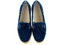 Мокасины для женщин Geox D MAEDRYS C - SUEDE XW3117 брендовая обувь, 2017