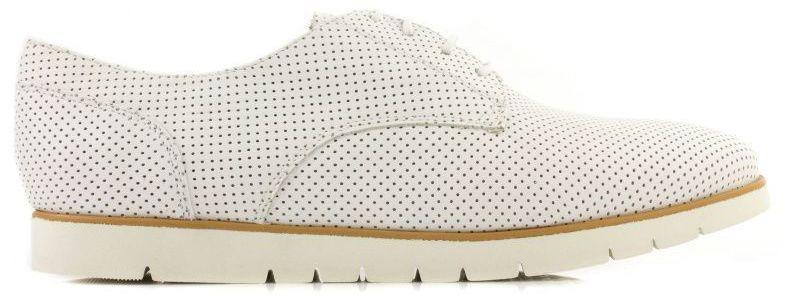 Полуботинки для женщин Geox D KOOKEAN G - NAPPA XW3123 брендовая обувь, 2017