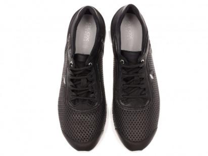 Кроссовки для женщин Geox D SUKIE A - NAPPA D72F2A-00085-C9999 обувь бренда, 2017