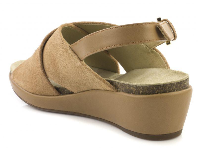 Босоножки для женщин Geox D ABBIE D - SUEDE+SYNT.LEA XW3150 брендовая обувь, 2017