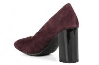 Туфлі  для жінок Geox D AUDALIES HIGH D723XA-00021-C8017 дивитися, 2017