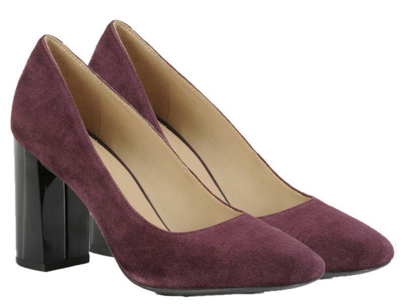 Туфли для женщин Geox D AUDALIES HIGH XW3170 смотреть, 2017