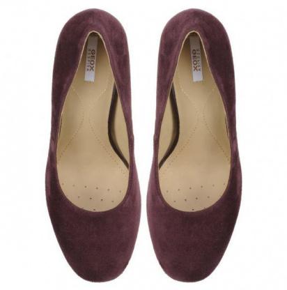 Туфлі  для жінок Geox D AUDALIES HIGH D723XA-00021-C8017 продаж, 2017