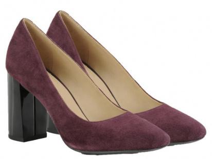 Туфлі  для жінок Geox D AUDALIES HIGH D723XA-00021-C8017 розмірна сітка взуття, 2017
