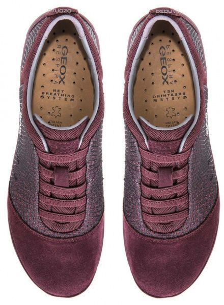 Кроссовки женские Geox D NEBULA XW3179 брендовая обувь, 2017