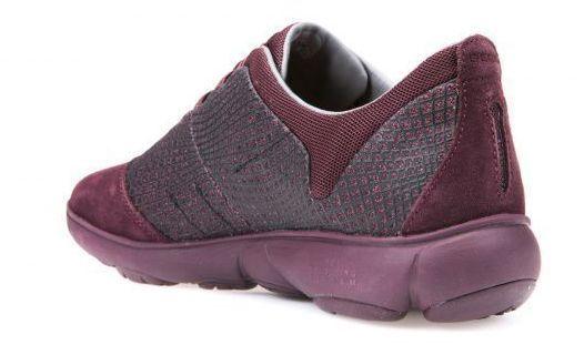 Кроссовки женские Geox D NEBULA XW3179 размеры обуви, 2017
