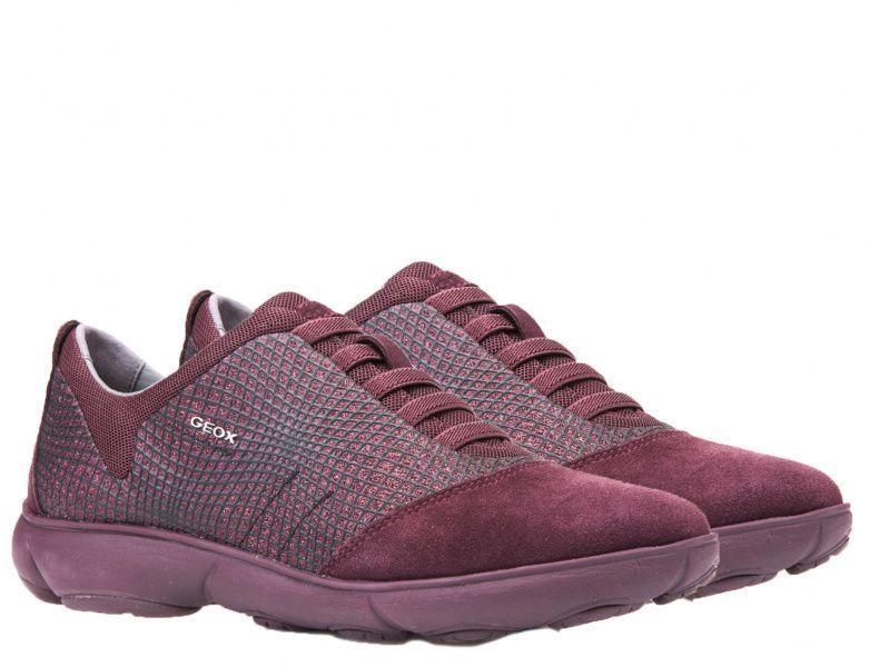Кроссовки женские Geox D NEBULA XW3179 купить обувь, 2017