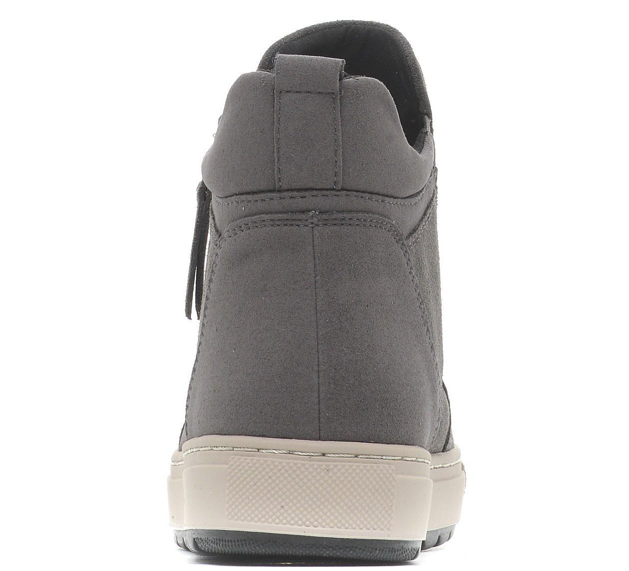 Ботинки женские Geox D BREEDA D742QA-00022-C9002 фото, купить, 2017