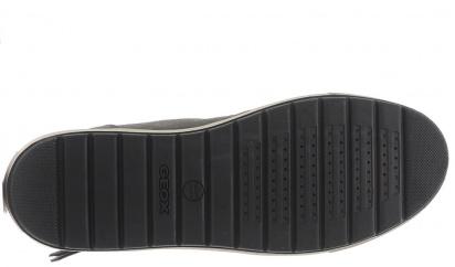Ботинки женские Geox D BREEDA D742QA-00022-C9002 купить, 2017