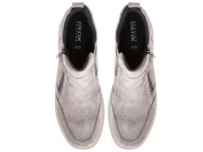 Ботинки женские Geox D BREEDA D742QA-00022-C9002 модная обувь, 2017