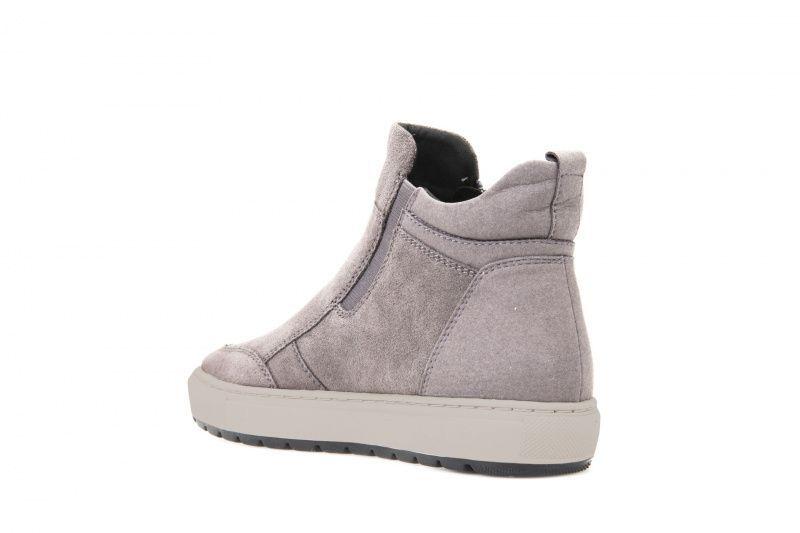 Ботинки женские Geox D BREEDA XW3181 модная обувь, 2017