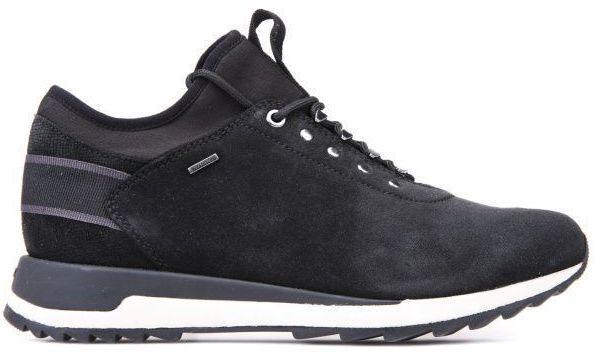 Купить Ботинки женские Geox D ANEKO B ABX XW3187, Черный
