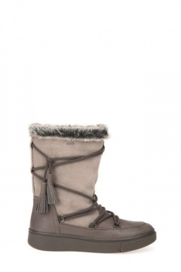 Сапоги для женщин Geox D MAYRAH B ABX D743MA-04522-C6132 брендовая обувь, 2017