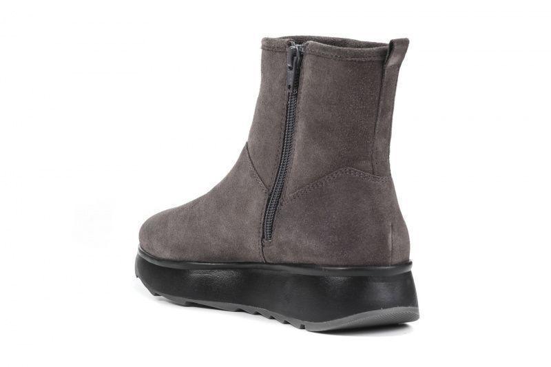 Ботинки женские Geox D GENDRY D745TC-00022-C9002 купить в Интертоп, 2017
