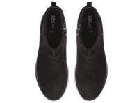 Ботинки женские Geox D GENDRY D745TC-00022-C9999 брендовая обувь, 2017