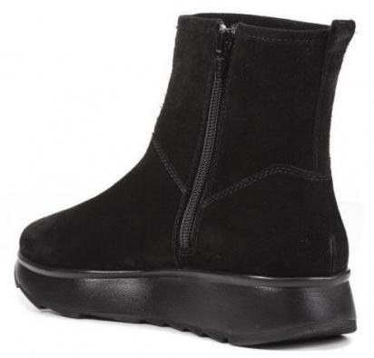Ботинки женские Geox D GENDRY D745TC-00022-C9999 купить в Интертоп, 2017