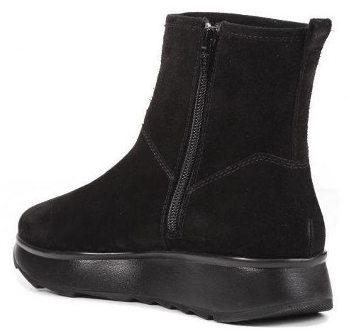 Ботинки для женщин Geox D GENDRY XW3197 размерная сетка обуви, 2017