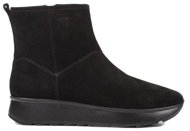 Ботинки для женщин Geox D GENDRY XW3197 брендовая обувь, 2017