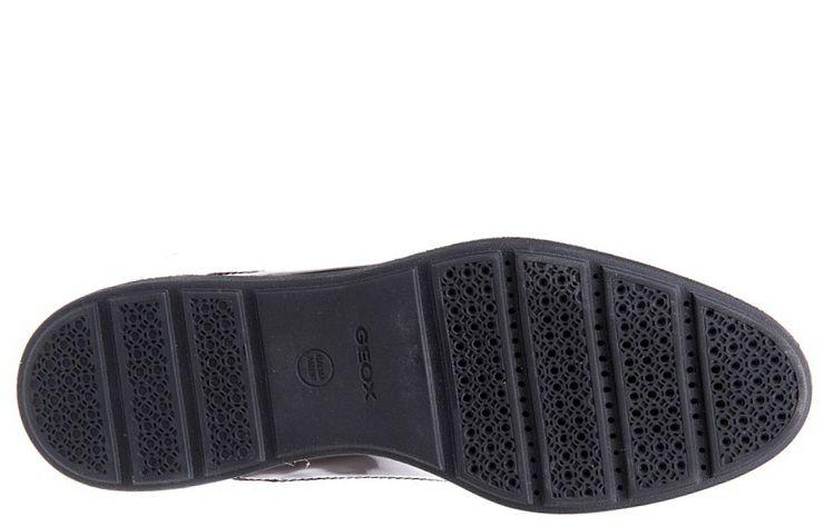 Полуботинки женские Geox D JERRICA D745XC-038CN-C8017 модная обувь, 2017