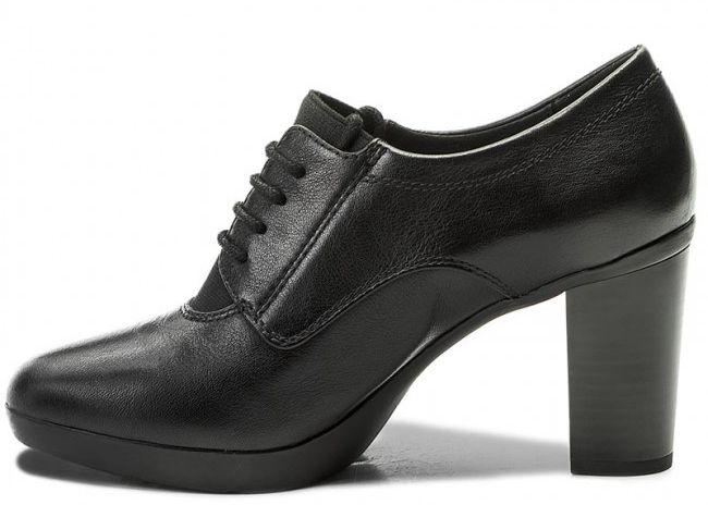 Ботинки для женщин Geox D INSPIRATION PLATEA XW3205 цена обуви, 2017
