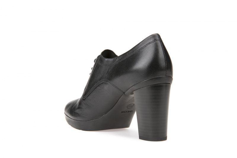 Ботинки для женщин Geox D INSPIRATION PLATEA XW3205 модная обувь, 2017