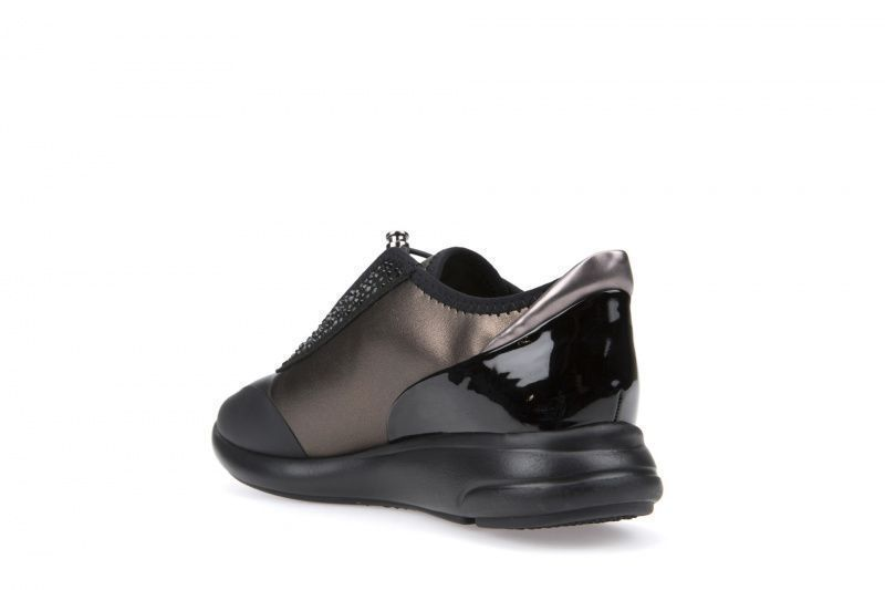 Кроссовки женские Geox D OPHIRA XW3210 купить обувь, 2017