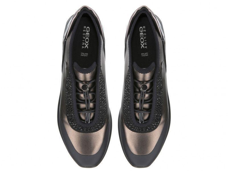 Кроссовки женские Geox D OPHIRA XW3210 брендовая обувь, 2017